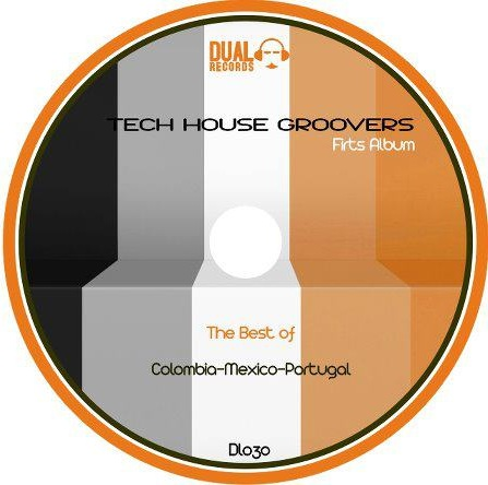 how to make tech house groove
